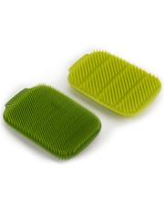 Joseph Joseph Joseph Joseph CleanTech Schrobber Set van 2 Stuks Groen