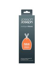 Joseph Joseph Joseph Joseph Intelligent Waste Afvalzakken IW4 Titan Pak 20 van Stuks