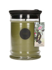 Bridgewater Bridgewater Geurkaars Jar Large Azalea & Oak