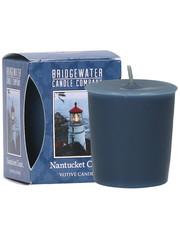 Bridgewater Candle Company Bridgewater Votive Nantucket Coast