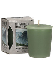 Bridgewater Candle Company Bridgewater Votive Wild Summit