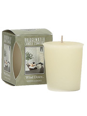 Bridgewater Candle Company Bridgewater Votive Wind Down