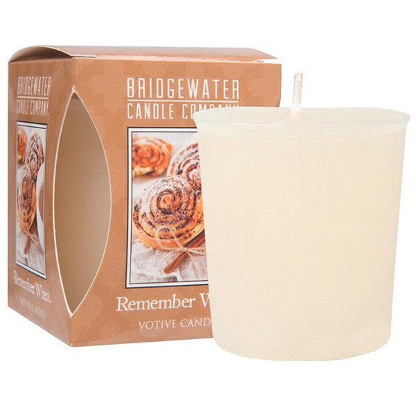 Bridgewater Bridgewater Votive Remember When