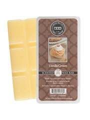 Bridgewater Bridgewater Waxmelts Vanilla Cream