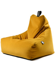 Extreme Lounging Extreme Lounging b-bag mighty-b Suede Mustard