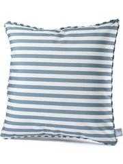 Extreme Lounging Extreme Lounging b-cushion Pattern Pencil Stripe Sea Blue (50x50cm)