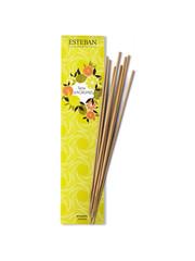 Esteban Esteban Terre D'agrumes Bamboo sticks
