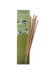 Esteban Esteban Sous L'olivier Bamboo sticks