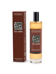 Esteban Esteban Roomspray Teck & Tonka 75ml