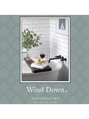 Bridgewater Bridgewater Geurzakje Wind Down