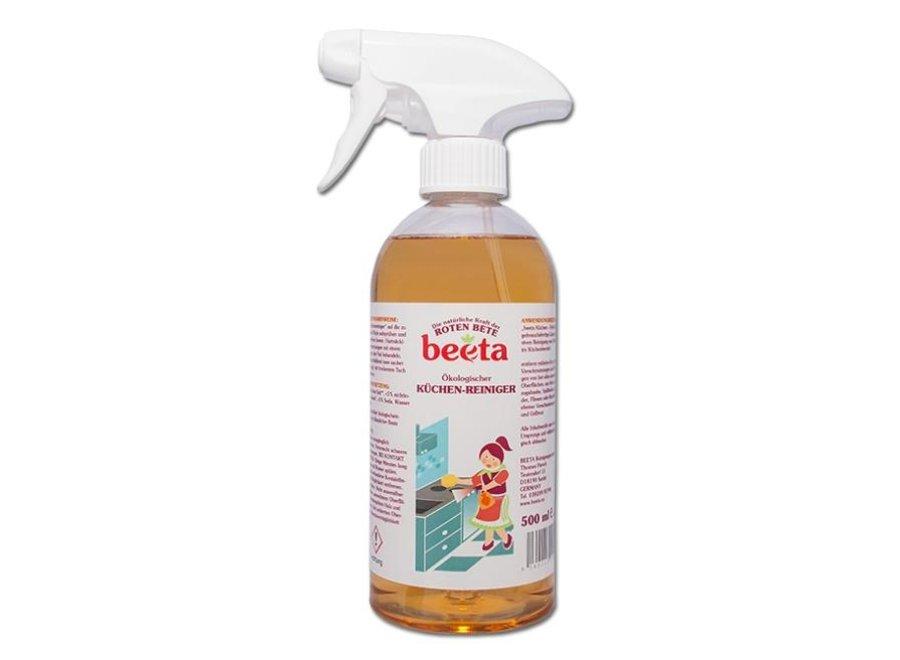 FL Küchenreiniger 500 ml Flasche von beeta