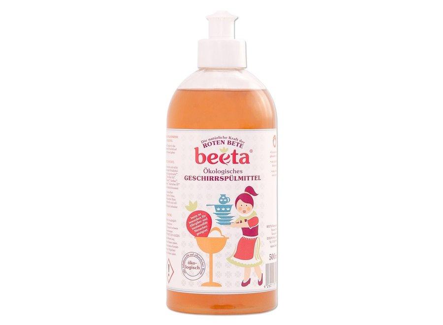 beeta Spm+ Handspülmittel 500 ml Fl., parfümfrei