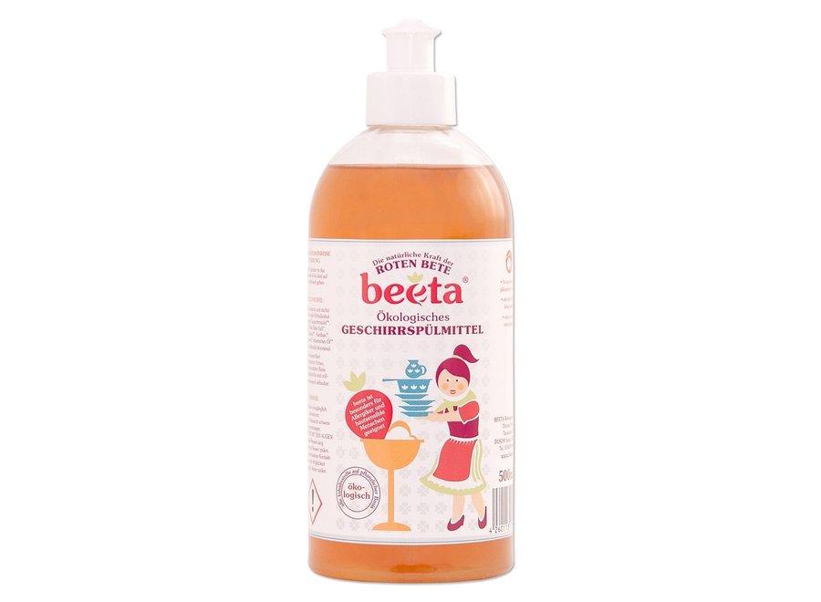 beeta Spm Handspülmittel 500 ml Flasche