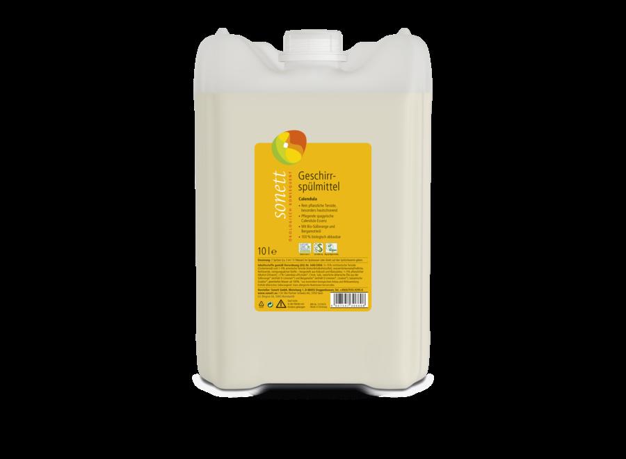 Sonett Geschirrspülmittel Calendula 10L