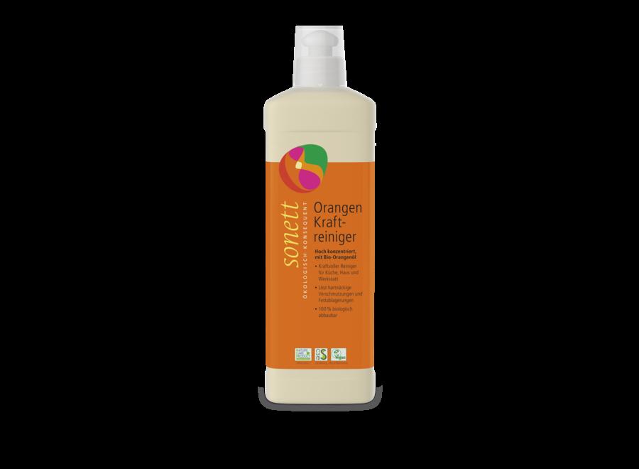 Sonett Orangen-Kraftreiniger 0,5L