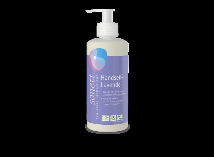Sonett Handseife Lavendel 0,3L