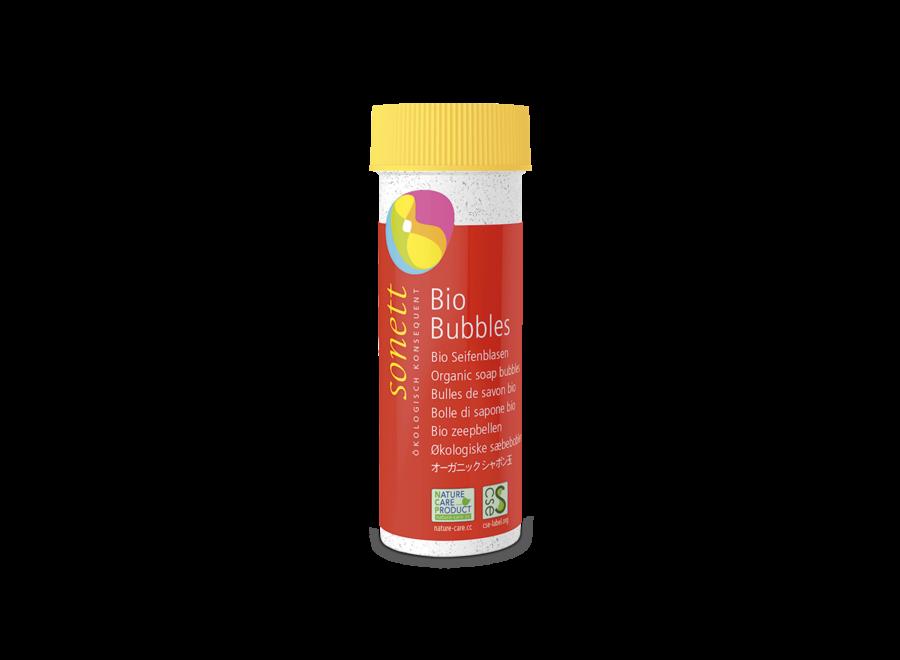 Bio Bubbles Seifenblasen von Sonett