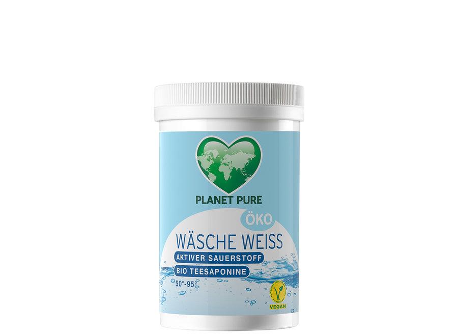 Planet Pure Öko Wäsche Weiß 450 g