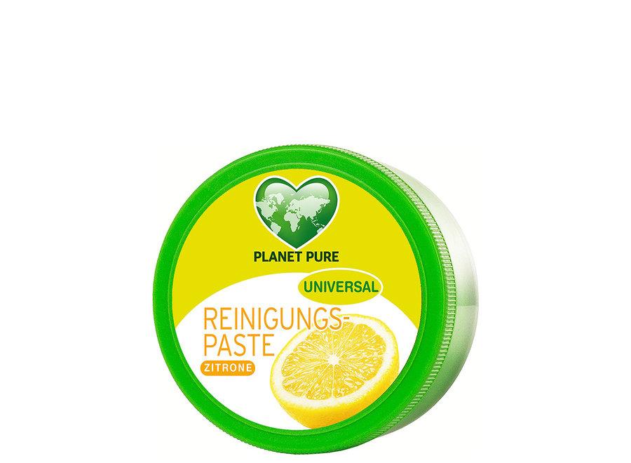 Universal Reinigungs-Paste Frische Zitrone von Planet Pure