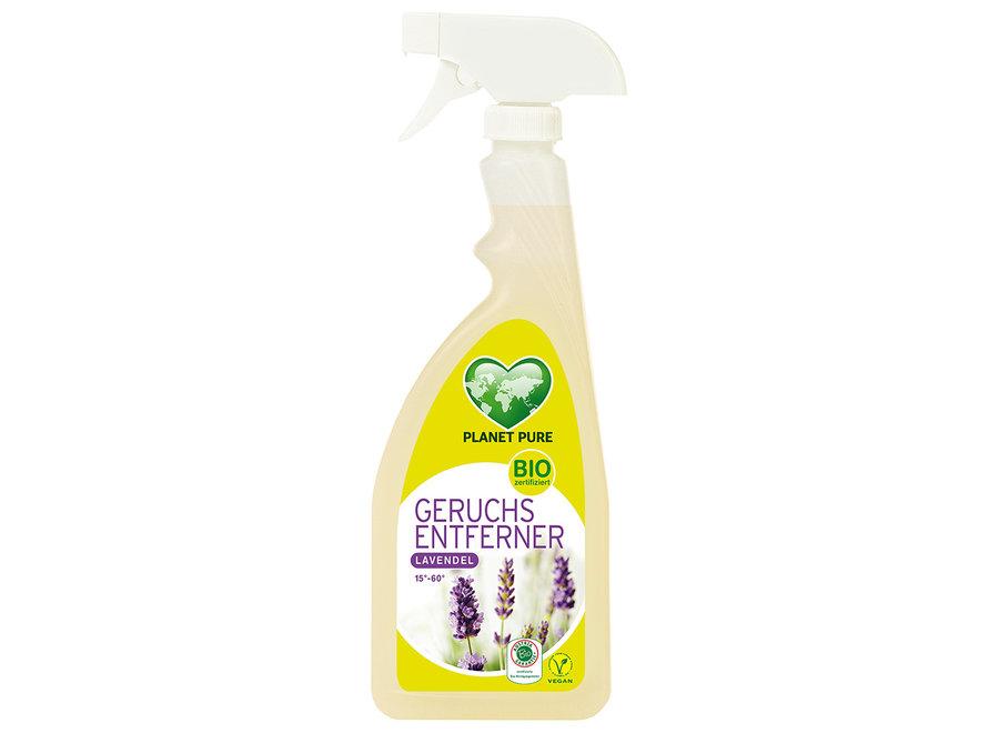 Geruchsentferner Lavendel Spray von Planet Pure