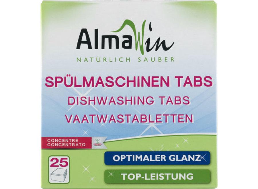 AlmaWin Spülmaschinen-Tabs 500 g