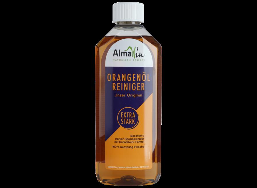 Orangenöl Reiniger Extra Stark von AlmaWin