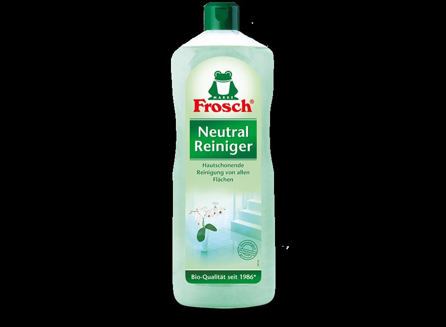 Neutral-Reiniger von Frosch