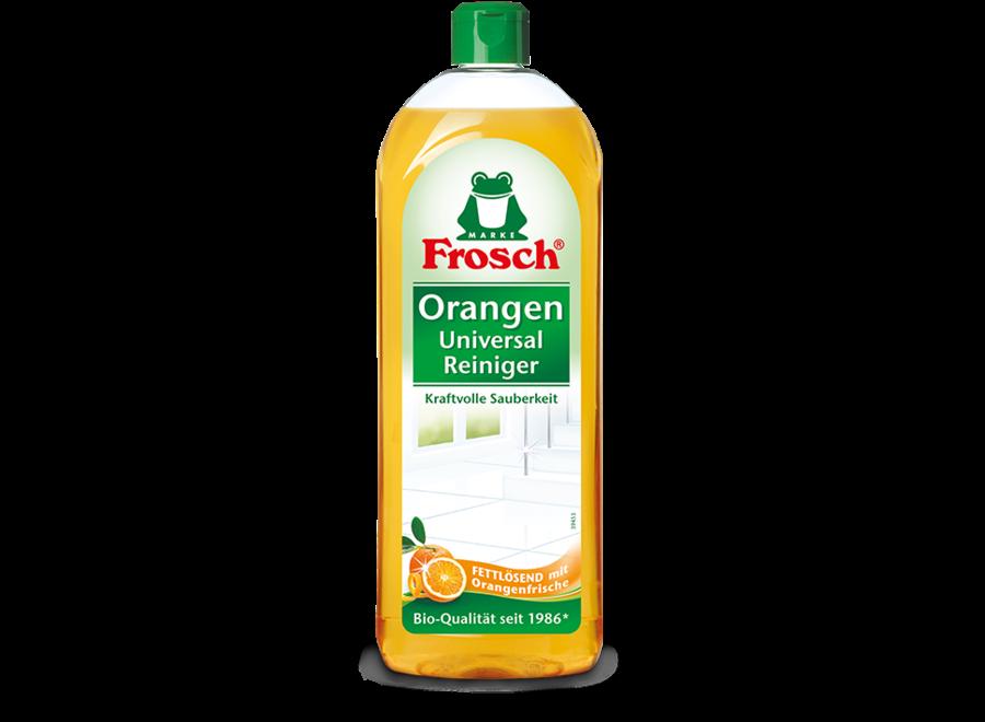 Frosch Orangen Universalreiniger 0,75L