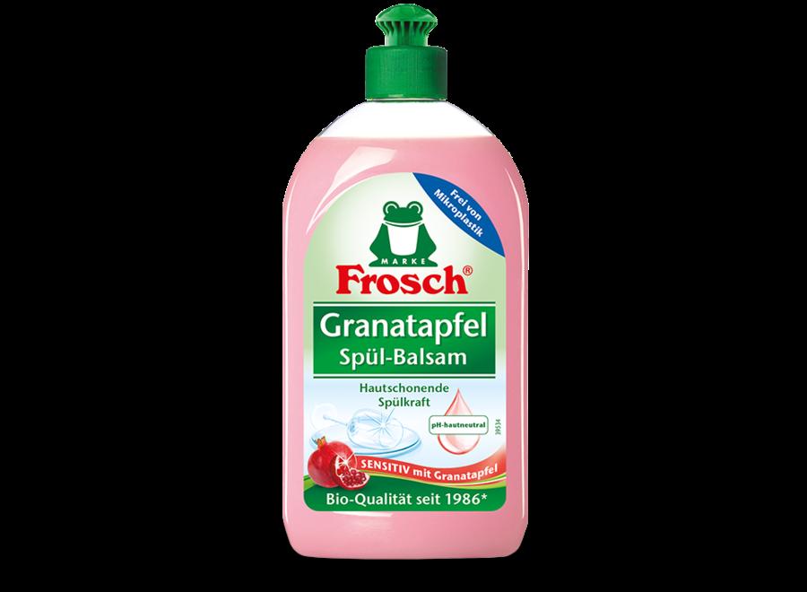 Granatapfel Spül-Balsam von Frosch