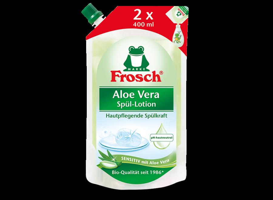 Frosch Aloe Vera Spülmitel NFB 0,8L