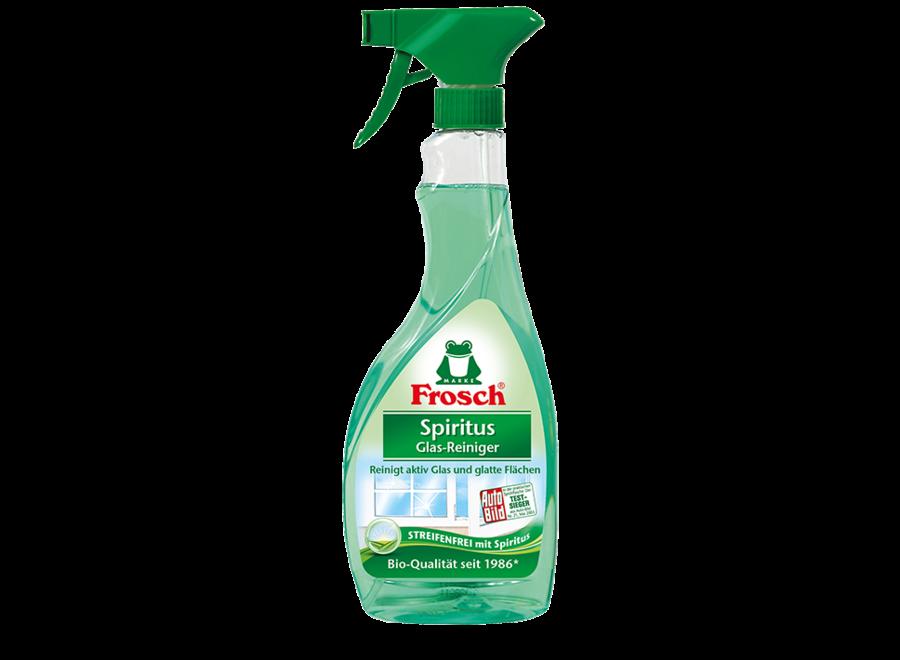 Spiritus Glas-Reiniger von Frosch