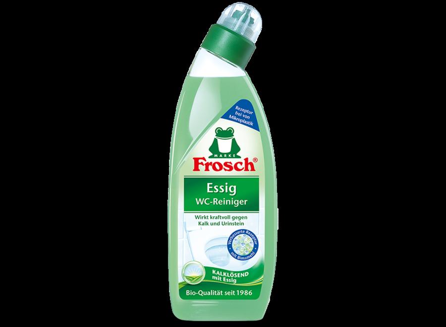 Frosch Essig WC-Reiniger 0,75L