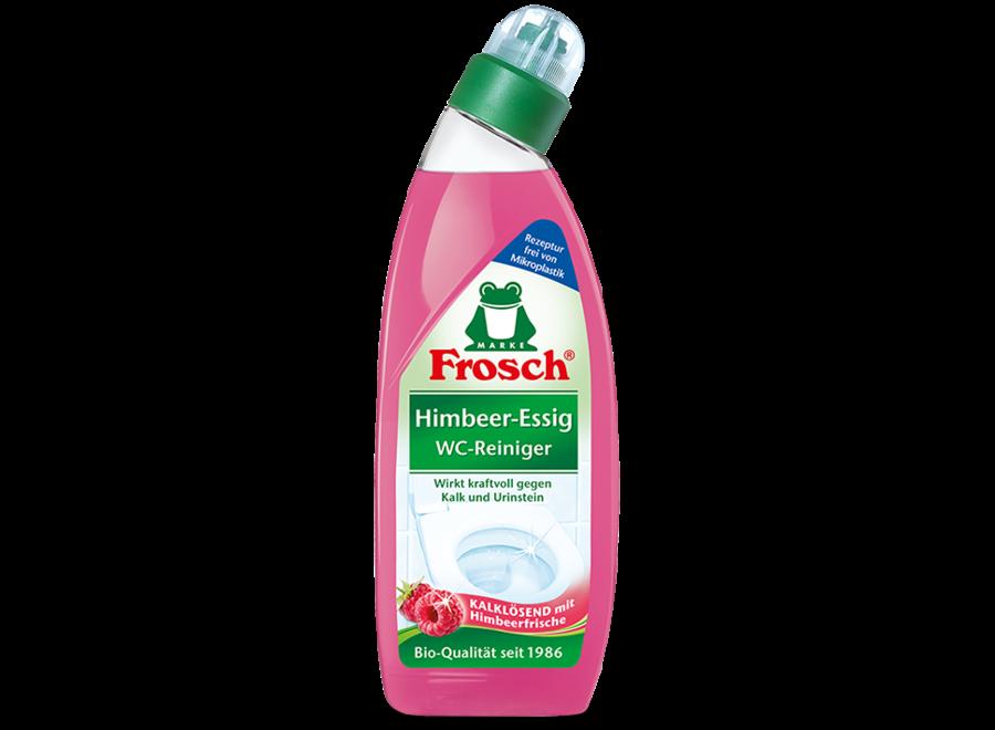 Frosch Himbeer-Essig WC-Reiniger 0,75L