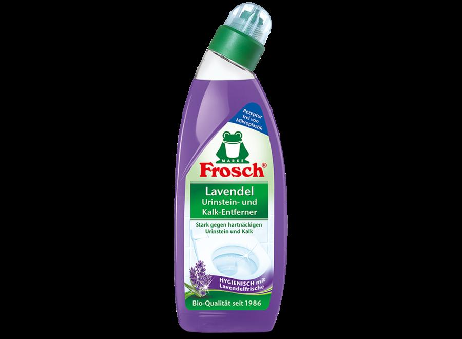 Frosch Lavendel Urinstein- & Kalk-Entferner 0,75L