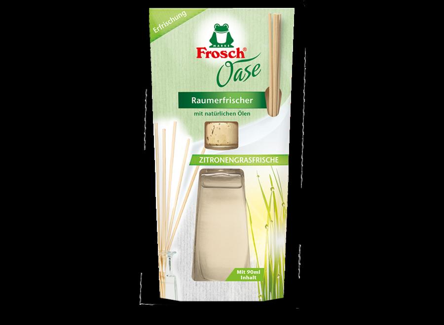 Frosch Oase Raumerfrischer Zitronengras 90 ml