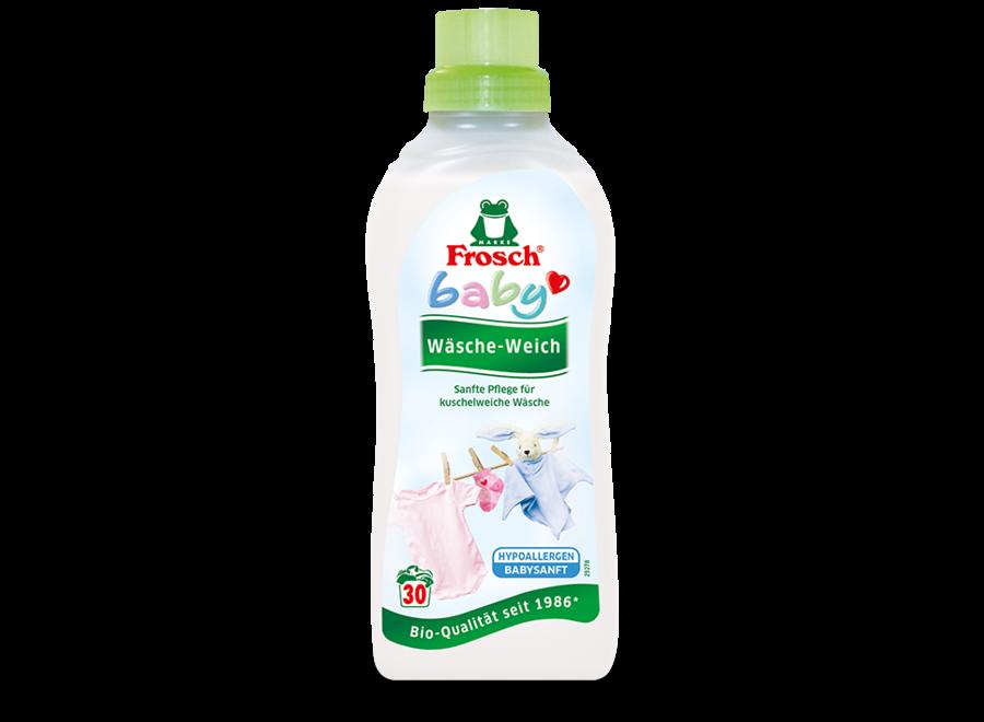 Frosch Baby Wäsche-Weich 0,75L