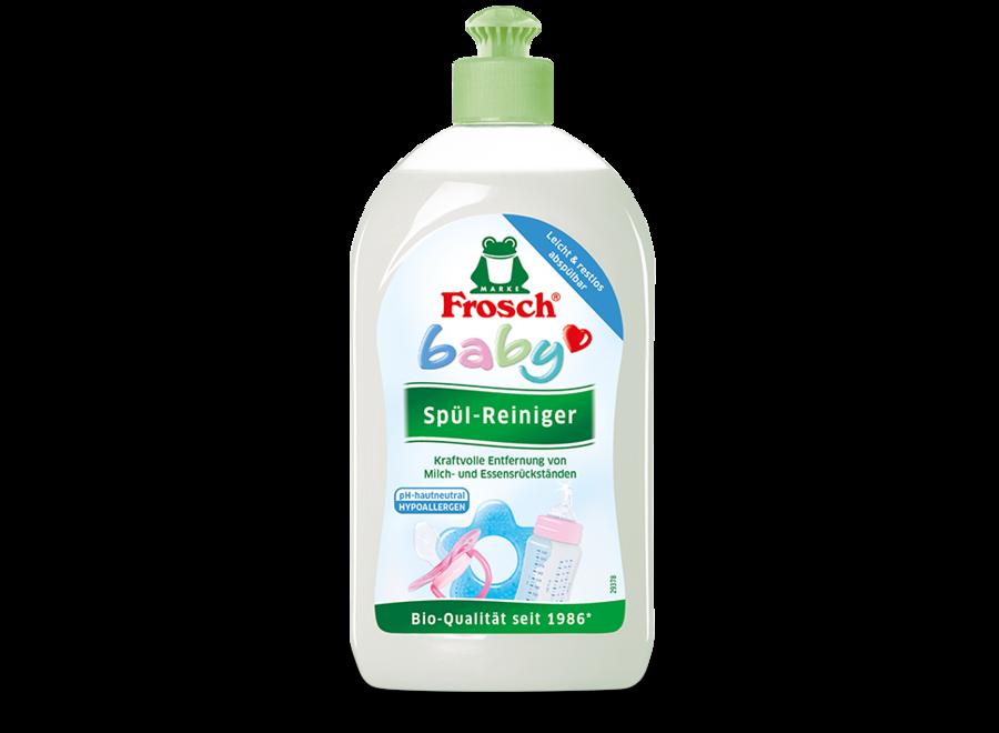 Spül-Reiniger von Frosch Baby