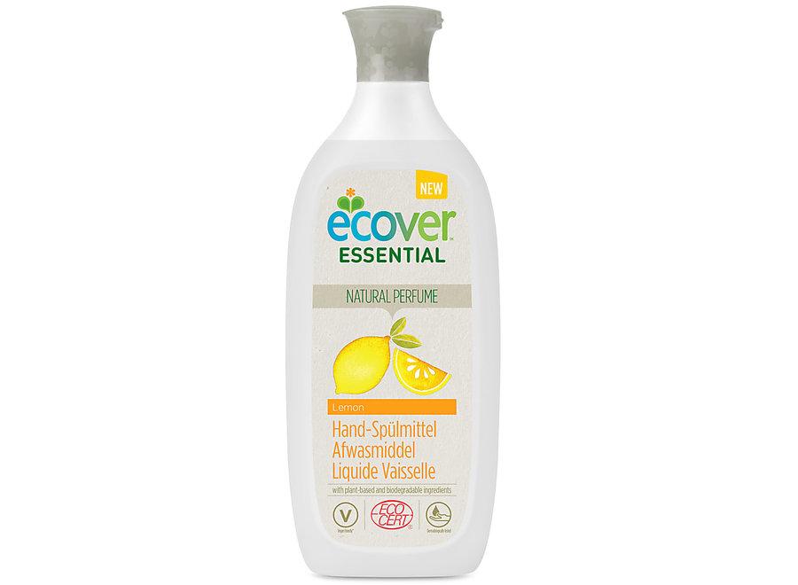 Handspülmittel Zitrone von Ecover Essential