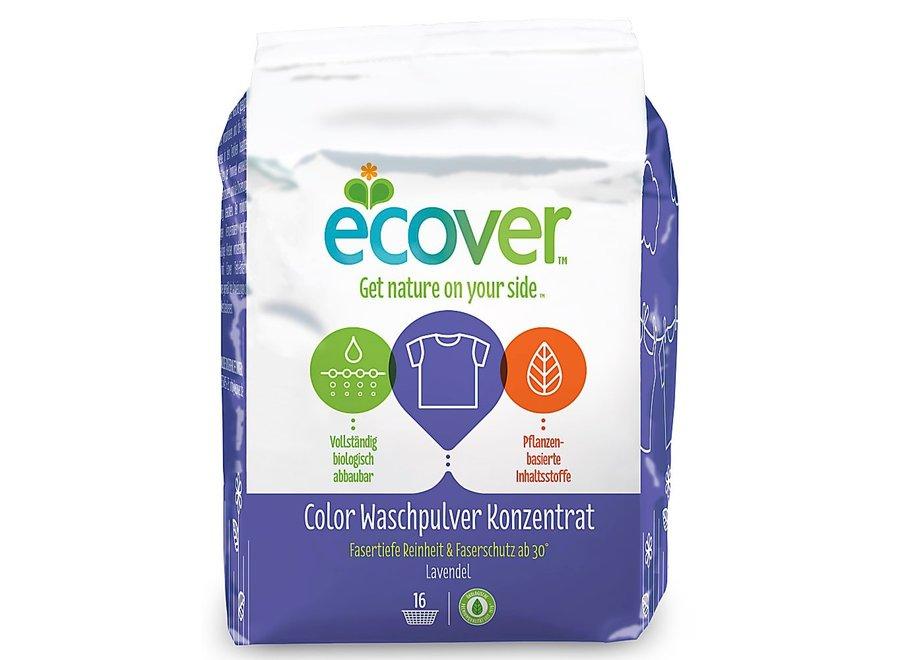 Ecover Essential Color Waschpulver Konzentrat 1,2 KG
