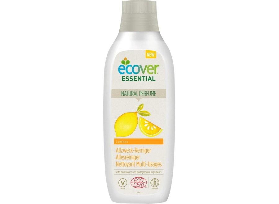 Allzweck-Reiniger Zitrone von Ecover Essential