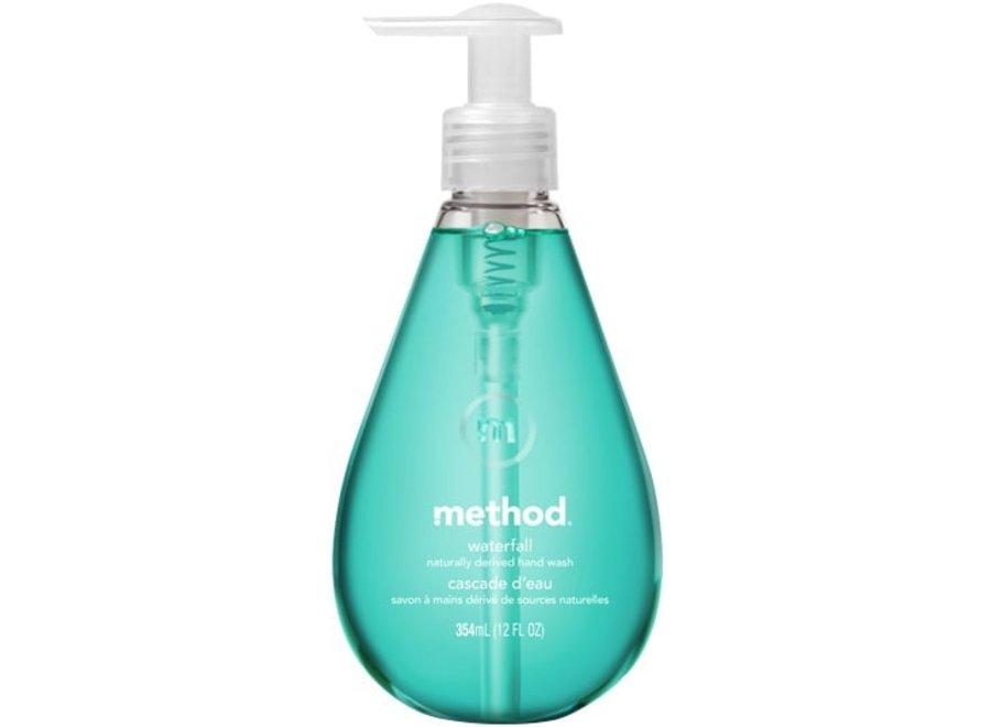 Method Handseife Waterfall 354 ml