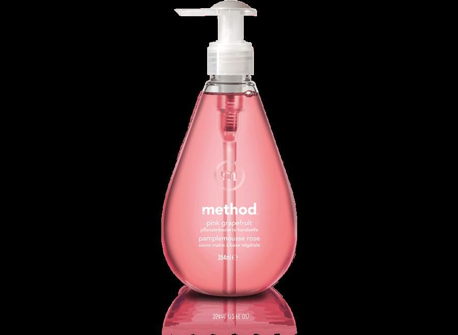 Method Handseife Pink Grapefruit 354 ml
