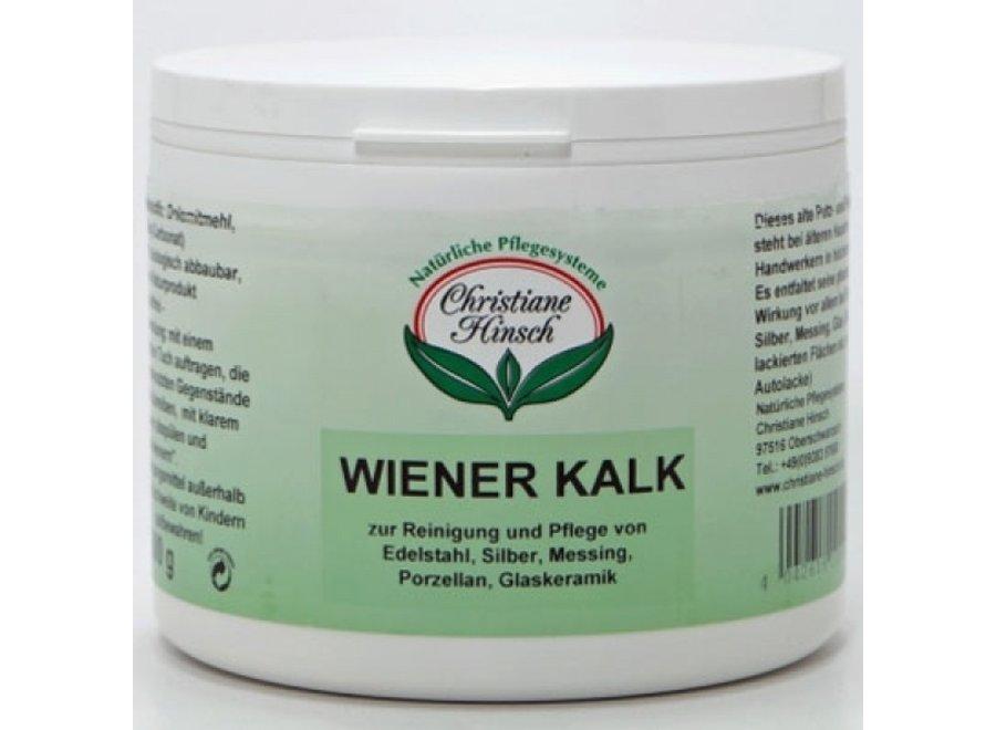 Putz- und Poliermittel Wiener Kalk Pulver