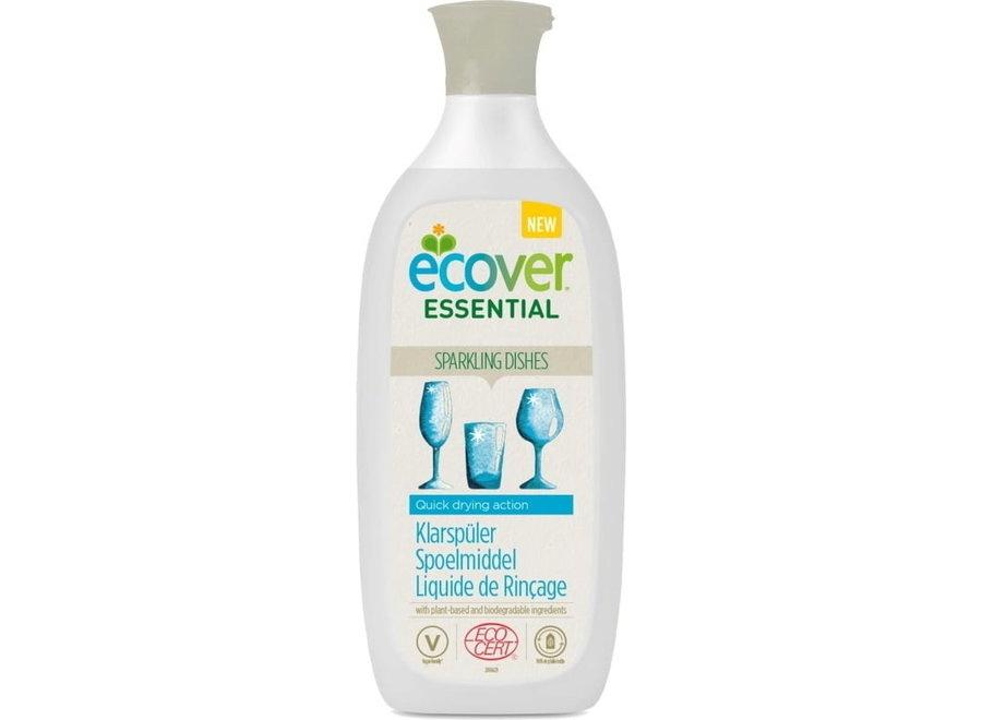 Ecover Essential Klarspüler 0,5 Liter
