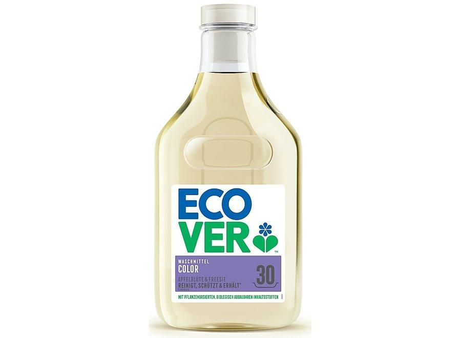 Ecover Flüssigwaschmittel-Konzentrat Color 1,5 L