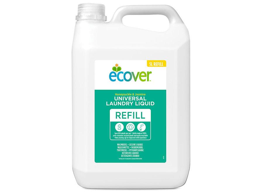 Ecover Flüssigwaschmittel-Konzentrat Universal 5L