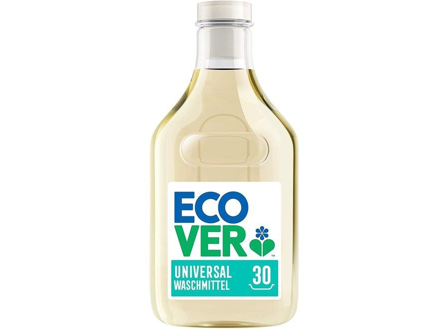 Ecover Flüssigwaschmittel Universal 1,5L