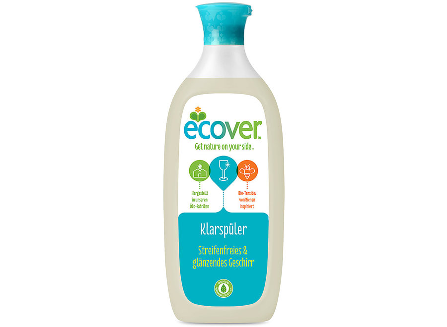 Klarspüler von Ecover