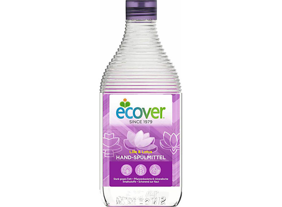 Ecover Hand-Spülmittel Lilie & Lotus 450ml