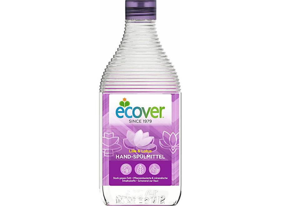 Hand-Spülmittel Lilie & Lotus von Ecover